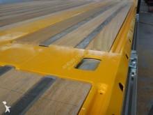 Voir les photos Semi remorque Fliegl Semi-remorque Plateau 3 essieux