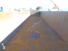 Vedere le foto Semirimorchio TecnoKar Trailers T3G135/125 CASSONE RIBALTABILE BILATERALE