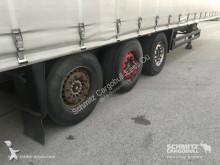 полуприцеп Schmitz Cargobull шторный Curtainsider Standard 3 оси б/у - n°2980197 - Фотография 7