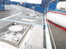 used Van Hool tanker semi-trailer 25.000L TC, 2 comp. (7.500L+17.500L), UN Portable T11 - n°2984230 - Picture 7