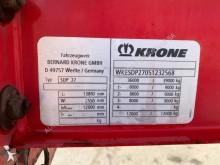 Ver as fotos Semi reboque Krone