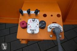 Voir les photos Semi remorque nc Containerauflieger 40.27 E HK Containerauflieger