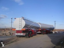 View images Donat Boggie Axle Tanker semi-trailer
