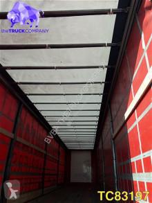 Voir les photos Semi remorque Pacton Curtainsides