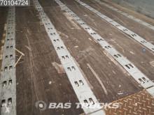 Zobaczyć zdjęcia Naczepa Talson F1227 BPW Liftachse Mega Confectie-Kleider