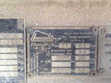 Voir les photos Semi remorque Benalu T34C1NLA