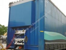 Voir les photos Semi remorque Krone SDP eLB-4CS, Gardine, Ferry-Lashing, Multilock