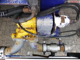 Voir les photos Semi remorque SDC Container trailer 20-30 ft + pump