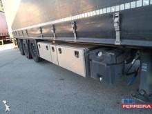 Преглед на снимките Полуремарке Schmitz Cargobull SCB*S3T