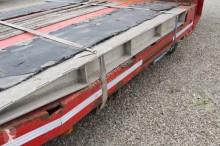 View images De Angelis carrellone 4assi con buche usato semi-trailer