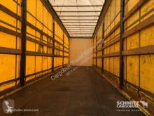 Vedeţi fotografiile Semiremorca Berger Curtainsider Mega Side door both sides