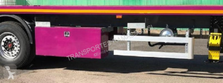 Voir les photos Semi remorque Lider trailer CAJA ABIERTA