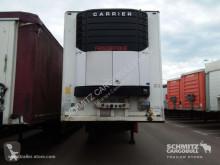 Vedere le foto Semirimorchio Schmitz Cargobull Frigo standard Double étage Hayon