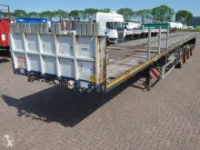 Voir les photos Semi remorque Faymonville SPZ-4AAA TRIPLE 4x steer axle 44m