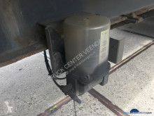 Voir les photos Semi remorque Draco Kastentrailer-stuuras /liftas/insulated TZA339