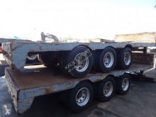 Voir les photos Semi remorque Nooteboom OD48 Low Loader Full Steel Spring Suspension 12 Tyre Heavy Duty