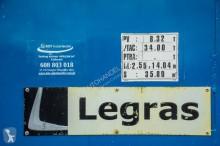 Voir les photos Semi remorque Legras DSLCAEBS