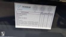 Преглед на снимките Полуремарке TecnoKar Trailers T3SP38/DELFINO