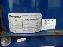 Voir les photos Semi remorque Krone