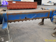 Voir les photos Semi remorque Pacton Container Transport