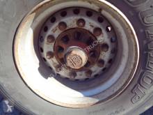 Voir les photos Semi remorque Trabosa SVK 383