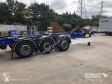 View images Schmitz Cargobull Container chassis semi-trailer