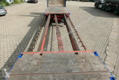 Voir les photos Semi remorque Schmidt SP38E 13.6-19.6/Ausziehbar auf 19.9 m./Luft