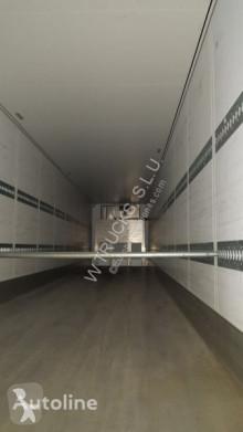 Voir les photos Semi remorque Schmitz Cargobull Frigorífico