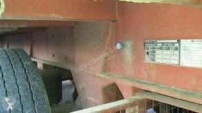 Zobaczyć zdjęcia Naczepa Acerbi Pianalato con sedi per piantane