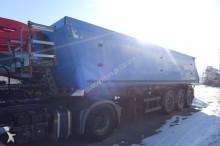 naczepa Schmitz Cargobull wywrotka GOTHA SKI 24 używana - n°1911408 - Zdjęcie 8