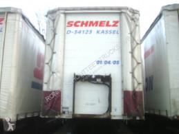 Voir les photos Semi remorque Kögel SN 24 SN 24, 3x VORHANDEN!