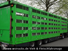 Voir les photos Semi remorque nc KABA 5 Stock Lenk Lift Typ2 Lüfter Dusche Tränk