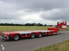 new AMT Trailer flatbed semi-trailer UN300 - n°2579590 - Picture 8