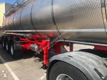 View images Cisternas la Mancha  semi-trailer