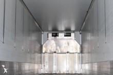 semirremolque Krone frigorífico Carrier doble piso Krone Carrier Vector 1850 + Eléctrico, Doble Piso 3 ejes usado - n°2675707 - Foto 8