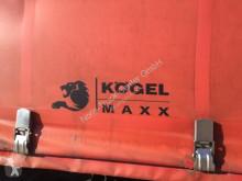 Voir les photos Semi remorque Kögel SN 24 Standard / LaSi - Zertifikat XL / SAF