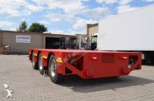 new Schenk heavy equipment transport semi-trailer 10 axles semitrailer extendable 10S.1T.8N (7+3) More than 3 axles - n°2774581 - Picture 8
