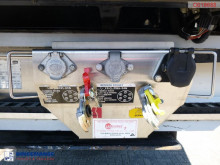 Zobaczyć zdjęcia Naczepa Gray & Adams Frigo trailer + Carrier Vector 1800 diesel/electric