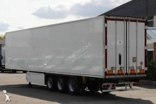 used Krone mono temperature refrigerated semi-trailer Thermoking Krone Thermo King SLX 400, Eléctrico, Caja Palett 3 axles - n°2844164 - Picture 8