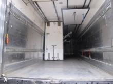 semirremolque Chereau frigorífico Carrier multi temperatura 3 ejes rampa elevadora trasera usado - n°2877856 - Foto 8