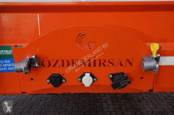 Voir les photos Semi remorque nc Dieplader(NEW) 3-assig/Ceylan/50ton