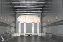 semi remorque Krone frigo Carrier double étage Krone Carrier Maxima 1300/Eléctrico/Doble piso/Eje elevable 3 essieux occasion - n°2881212 - Photo 8