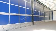 Zobaczyć zdjęcia Naczepa Berger WAGA 5.380 kg / NOWA / Firanka / Standard / Paleciara / PEMA 108451