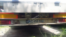 semirremolque Fruehauf FULL STEEL SUSPENSION ,  LIKE NEW !!! usado - n°2917358 - Foto 8