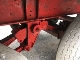 Voir les photos Semi remorque nc Full steel suspension