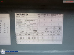 Voir les photos Semi remorque LAG Fuel tank Alu 41.3 m3 / 5 Comp