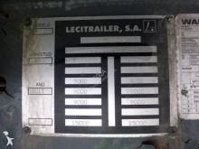 Voir les photos Semi remorque Lecitrailer 3E20SD