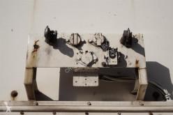 Voir les photos Semi remorque Jumbo Gesloten bak 3-assig/ mechanische rolvloer
