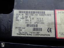 Voir les photos Semi remorque Renders ROC 12.27 DK + THERMO KING SL200 + DOUBLE STEERING AXLE + 4400 hr +
