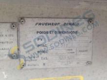 Voir les photos Semi remorque Fruehauf BENALU DF33C1
